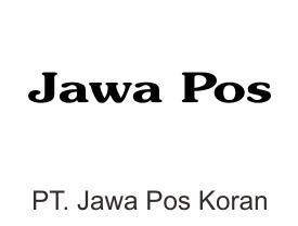 PT. Jawa Pos Koran