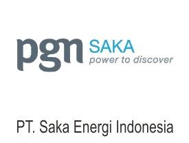 PT. Saka Energi Indonesia